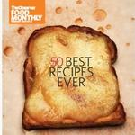 OBSERVER FOOD MONTHLY 50 BEST RECIPES EVER