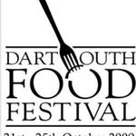 DARTMOUTH FOOD FESTIVAL 2009