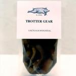 THE MAGICAL PROPERTIES OF THE TROTTER